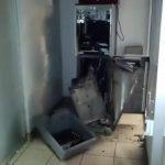 Destruyen y saquean cajero de Banorte en Córdoba