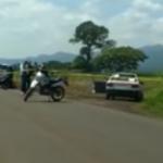 Ejecutan a taxista de Omealca, y un pasajero resulta lesionado